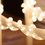 Super Bright Plasma Expandable LED Plug-in Rope Lights, Warm White