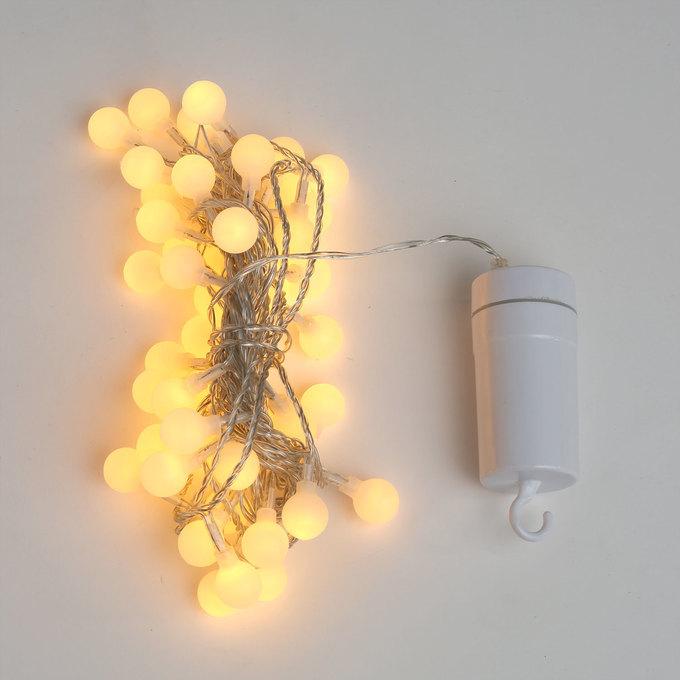 Lights Com Decor String Lights Battery Operated