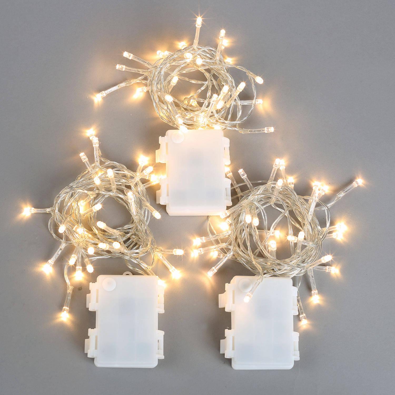 Lights String Lights Battery String Lights