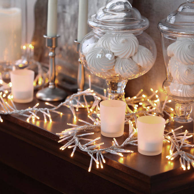 Electric Window Candles And Christmas Candelabras Lights Com