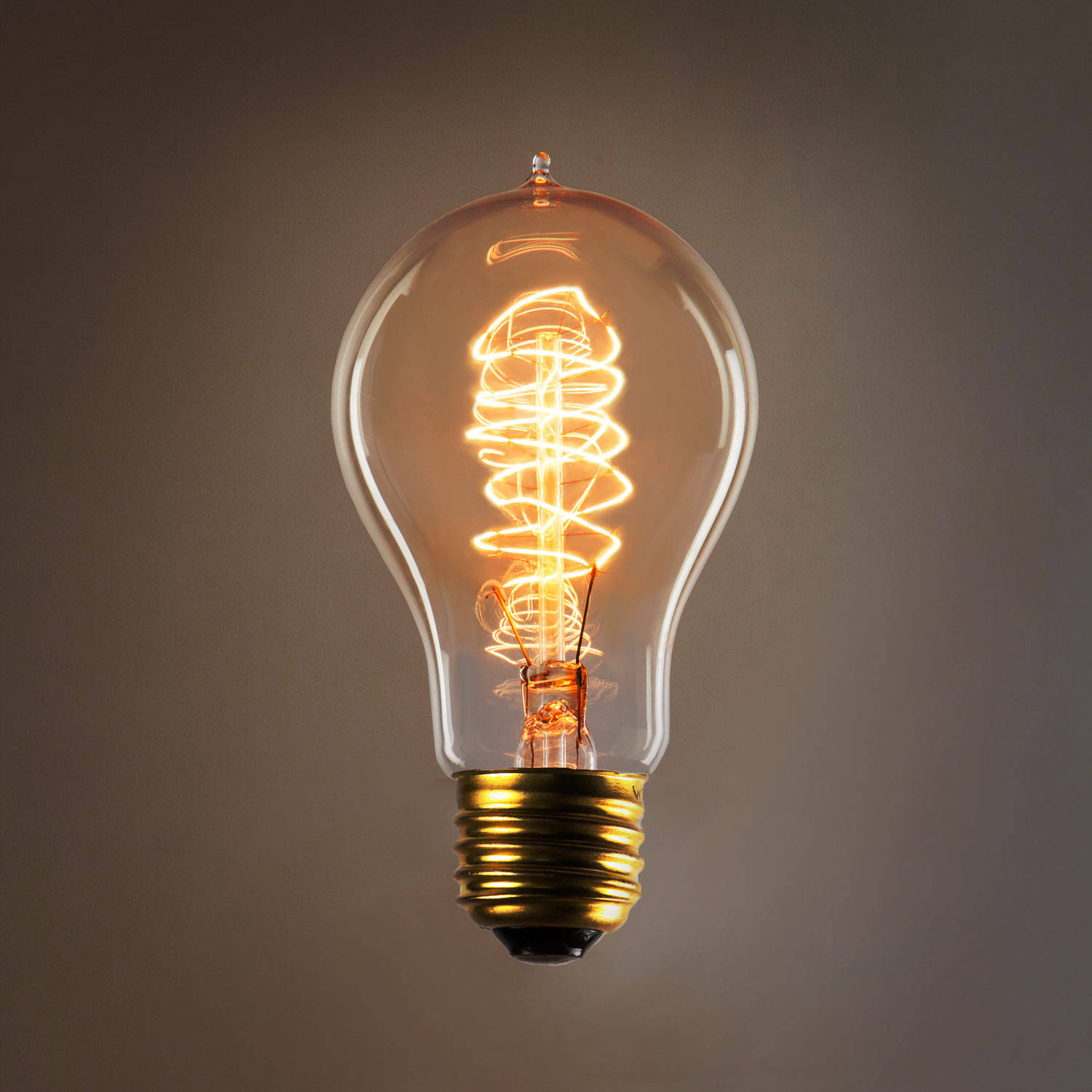 Cordless Edison Bulb Lamp: Crown Heights A19