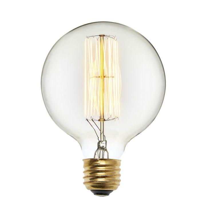 Cordless Edison Bulb Lamp: Edison Bulbs