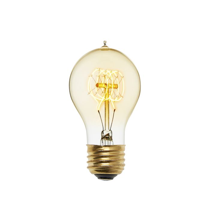 Coney Island A19 Vintage Bulbs 40W (E26) - Single