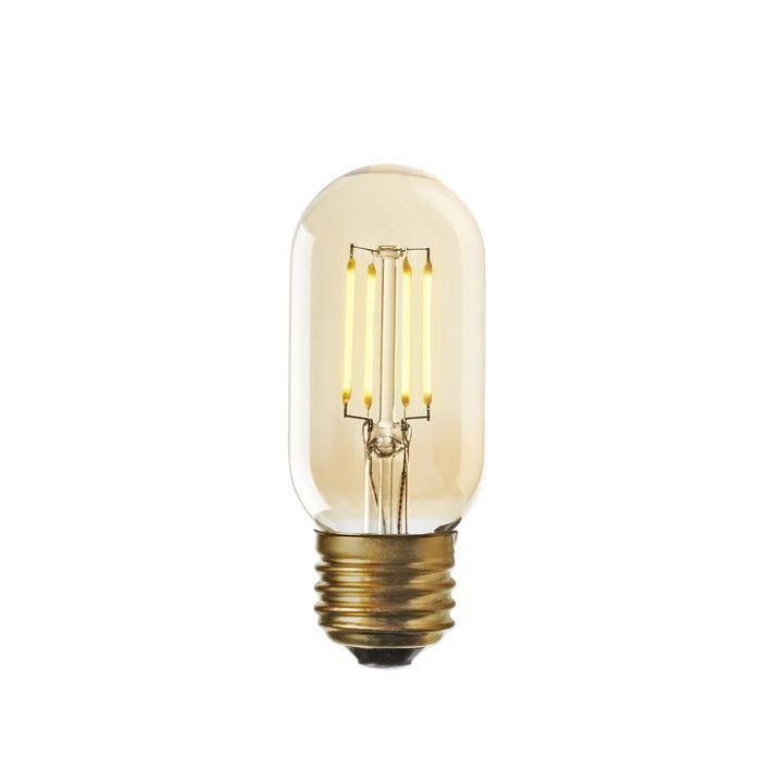 Williamsburg LED T14 Vintage Edison Bulb (E26), Single