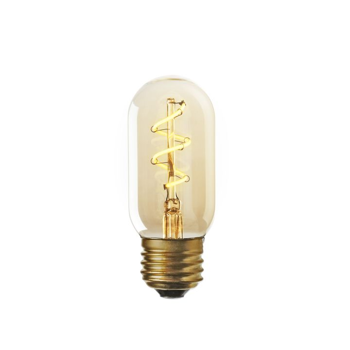Kensington LED T14 Vintage Edison Bulb (E26), Single