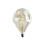 Metropolitan Antique-Glass LED Vintage Edison Bulb (E26), Single
