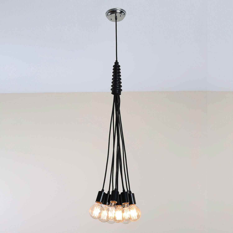 Lights.com | Ceiling | Chandeliers | 10-Light Cluster Chandelier