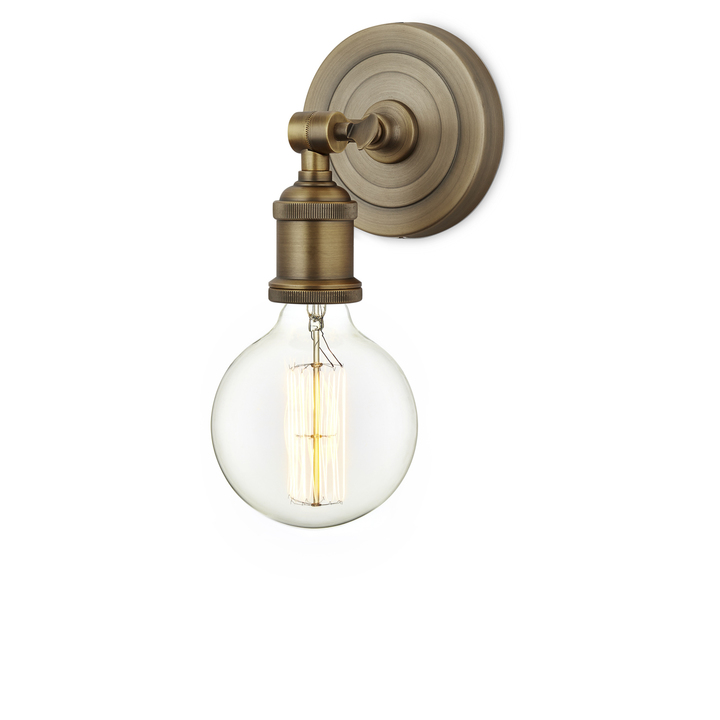 Clifton Wall Sconce, Bronze